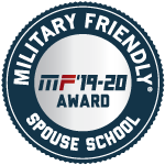 New Horizons of Huntsville earns 2019-2020 Military Spouse Friendly® School Designation